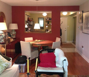 Fully Furnished 2 Bedroom Executive Condo in Old University