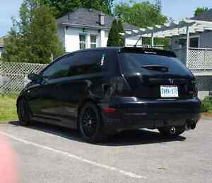 2004 Honda Civic SIR EP3 *PRICE DROP*  Belleville Belleville Area image 2
