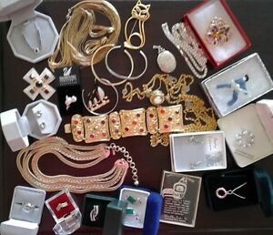 ART COLLECTIBLES JEWELLERY....ENDS JUNE 30th...