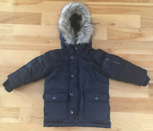 Boy's winter coat 18-24 months