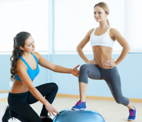 In Home Personal Trainer