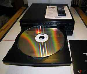 WANTED: Laserdisc players and discs