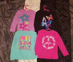 Size 5/6 Girl Clothes