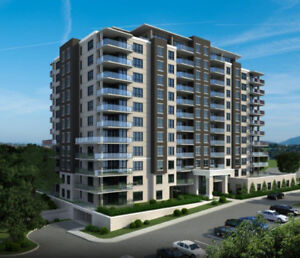 Modern Luxury Apartments in Bedford - The Cliffs at Dellridge