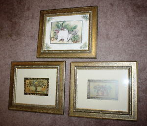 Set Of Pictures