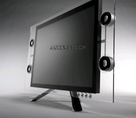 Dell Crystal Monitor