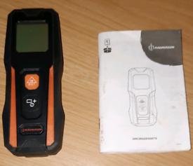 Damp Detector and Laser Mesure
