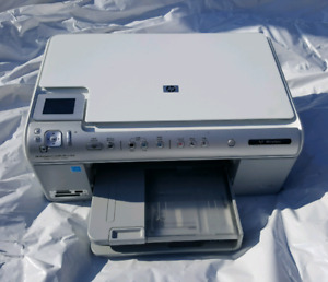 Imprimante hp photosmart C6380 All-in-one