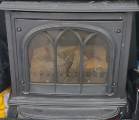 Gazco gas stove.