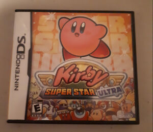 Kirby Superstar Ultra for DS