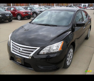 2014 Nissan Sentra Sv Sedan ***Low Kms**