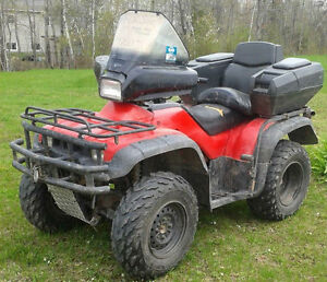 Great ATV for sale