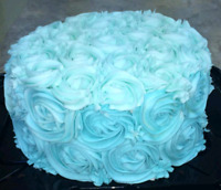 Custom Cakes, Cupcakes, Dessert Trays and Made to Order Baking