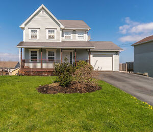 Great family home in Cole Harbour! 123 Cole Drive