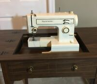 Kenmore Sewing Machine with Desk/Chair