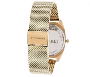 Steve Madden Wristwatch Never worn.