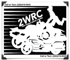Motorcycle Lessons (rental)