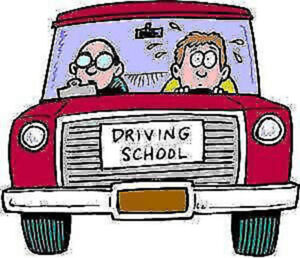 special driving lesson=$30/hours special