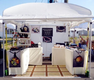 Trade Show Display Canopy/Tent for Art or Exhibition
