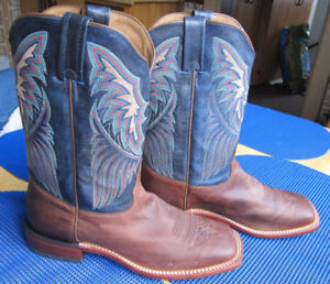 Ladies Cowboy Boots - A Great Christmas Gift
