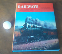 Railways, Pictorial History of the first 150 years, 1974