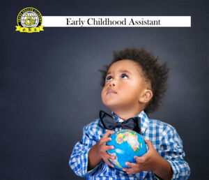 Early Childhood Assistant Diploma - Registration OPEN