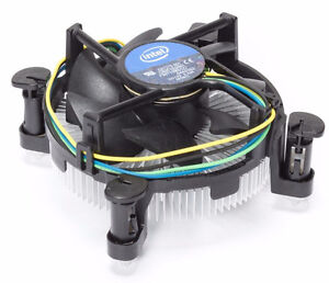 CPU fans for Socket 1150, 1155, 775, AM2,3 ,478,462 London Ontario image 1