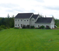 534 Charles Lutes Road, Lutes Mountain