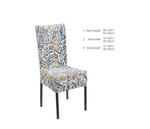 Dining chair covers BRAND NEW / NEVER USED