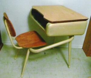 School Desk $30