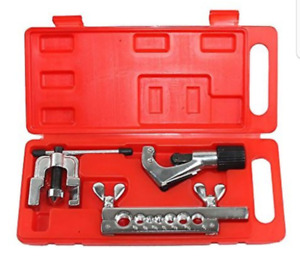 Flaring Tool withTube Cutter for HVAC. New