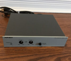Aphex Model 124A Level Matching Interface 10-4