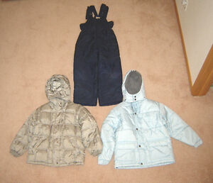Girls Winter and Spring Jackets, Clothes - sz 10, 12, 14 Strathcona County Edmonton Area image 2
