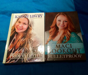 Kailyn Lowry and Maci Bookout - price negotiable