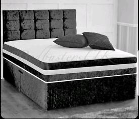 🔥🌈RED HOT BED DEALS SALE NOW ON DIVAN BEDSETS BED INC MATTRESS 🔥🌈