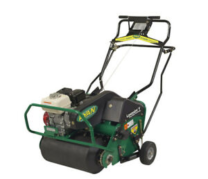 AERATING SERVICES - TOP QUALITY & BEST PRICES
