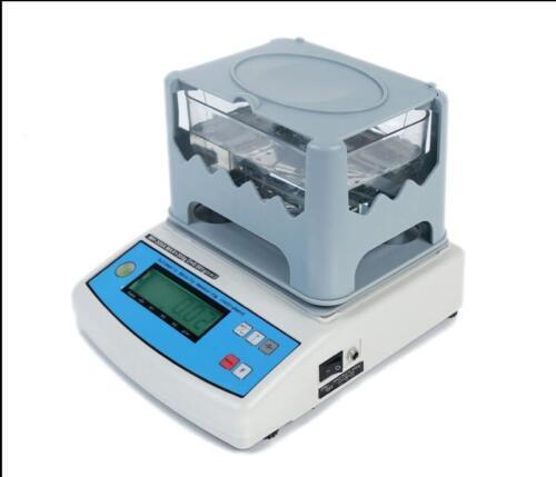 MH-600A Electronic Plastic Density Meter Density Measuring Equipment