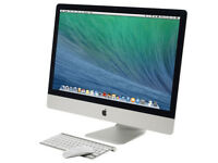 "Apple iMac 21"" + wireless keyboard and mouse"