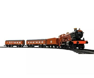 NEW Lionel Harry Potter Train Set Hogwarts Express Battery Powered 7-11960