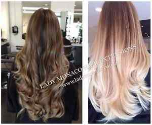 Russian Hair Extension Training Course Start a Extension Business Prahran Stonnington Area Preview