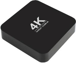 Android box update. Movies, tv and sports