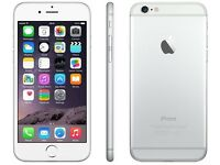 iPhone 6 - Grey - 16GB - Vodafone