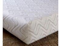 New orthopaedic double mattress medium firm