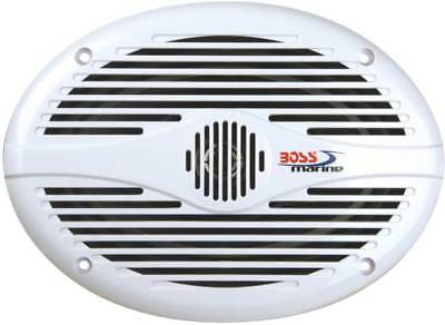 "Boss Audio Mr690 6"" X 9"" 2-way Marine Speaker 1/ea"