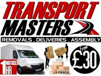 £30HR MAN & VAN+IKEA WEMBLEY DELIVERY 02033756413 HARROW KILBURN GREENFORD REMOVAL RUBBISH CLEARANCE