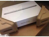 "Apple MacBook Pro RETINA 13.3"" Laptop - MF840BA"