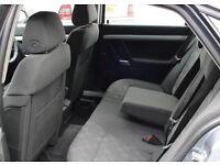 2007 Vauxhall Vectra C Sri **Interior**