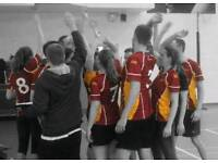 Free Korfball Taster Session