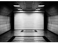Looking for Garage Space to Rent in St Albans, London Colney, Bricketwood & Surrounding Areas