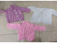 Girls 9-12m clothes bundle